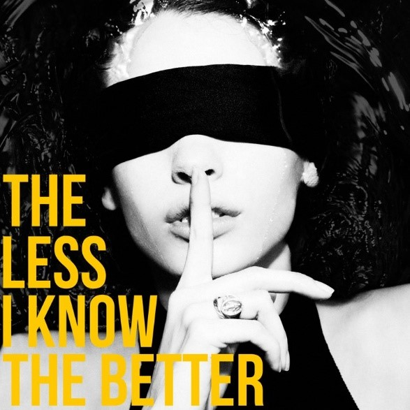"""Recensione a """"THE LESS I KNOW THE BETTER"""" – THE GHIBERTINS"""
