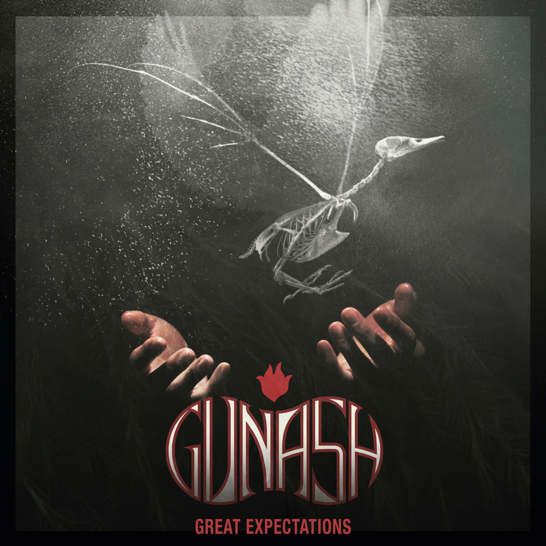 """Le grandi aspettative dei Gunash arrivano fino in America con l'album """"Great Expectation"""""""