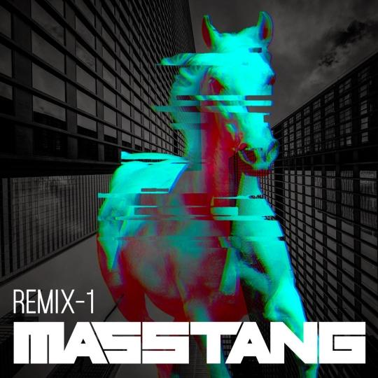 E' uscito REMIX-1, il nuovo EP dei Masstang